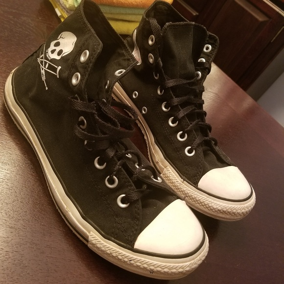 571506b53ed7 Converse Shoes - Converse Chuck Taylor jackass edition (unisex)